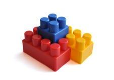 Plastic designer Stock Image