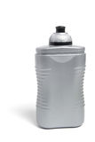 Plastic Drink Bottle Stock Photo
