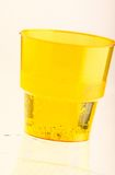 plastic exponeringsglas Royaltyfri Fotografi