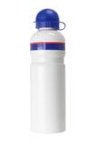 Plastic Flask Royalty Free Stock Photos
