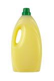 Plastic fles Royalty-vrije Stock Foto's