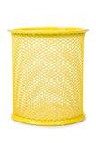 Plastic geïsoleerde container Royalty-vrije Stock Afbeeldingen