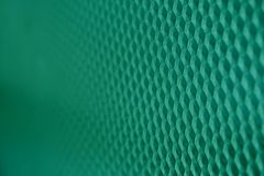 Background of green glass royalty free stock image
