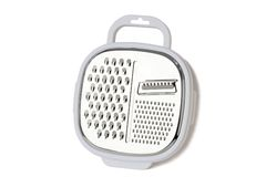 Plastic grater Royalty Free Stock Images
