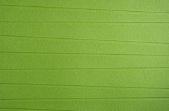 Plastic Green leaf background close-up Stock Photos