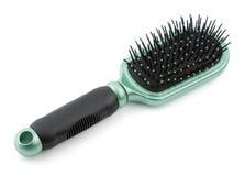 Free Plastic Hairbrush Royalty Free Stock Image - 32466596