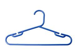 Plastic hanger Stock Photos