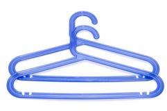 Plastic hanger Royalty Free Stock Image