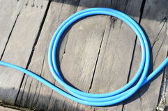 Plastic hose Royalty Free Stock Photos