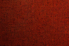 Plastic imitation fabric texture Royalty Free Stock Image