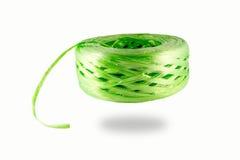 Plastic kabel Royalty-vrije Stock Foto
