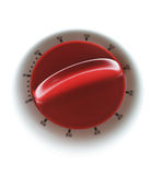 Plastic kitchen timer Stock Photos