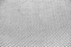 Plastic mesh. Royalty Free Stock Photos