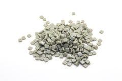 Plastic mosaic Royalty Free Stock Photo