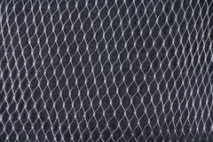 Plastic net Stock Images