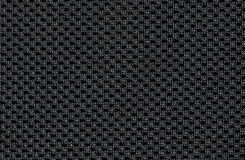 Plastic net texture. Plastic black net texture. It can be used as a background Stock Photos