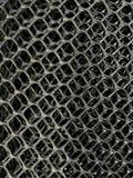 Plastic netto textuur royalty-vrije stock foto's