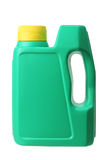 Plastic Oil Bottle Stock Images