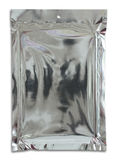 Plastic package bag Royalty Free Stock Image