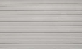 Plastic panels texture. Gray plastic panels texture close up royalty free stock photography