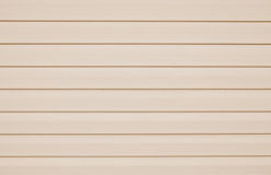 Plastic panels texture Royalty Free Stock Images