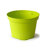 Plastic Plant Pot Stock Photos