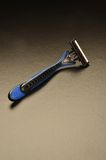 Plastic Razor Royalty Free Stock Photo