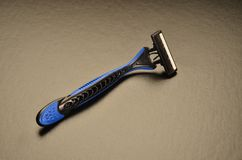 Plastic Razor Stock Photos
