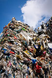 Plastic Recycling   Stock Photo