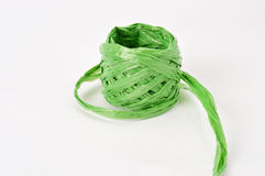 Plastic rope Royalty Free Stock Photo