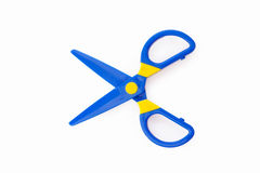 Free Plastic Scissors Stock Photo - 50301460