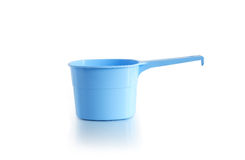 Plastic Scoop Royalty Free Stock Images