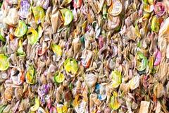 Plastic scrap Stock Photos