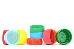 Free Plastic Screw Caps Stock Photo - 41707480