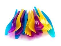 Plastic Setting Stock Images