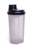 Plastic shaker Royalty Free Stock Images