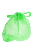 Plastic Shopping Bag Royalty Free Stock Photography