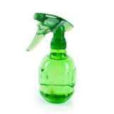 Plastic spray Stock Images