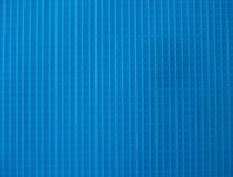 Plastic square block texture Stock Photo