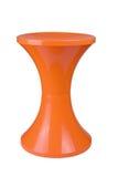Plastic stool Royalty Free Stock Photo