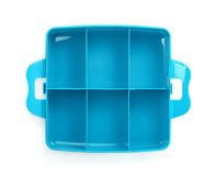 Plastic Storage Box Stock Photos
