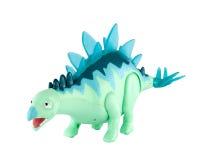 Plastic stuk speelgoed. Royalty-vrije Stock Foto's