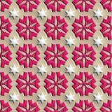 Plastic tegels als achtergrond Royalty-vrije Stock Afbeelding