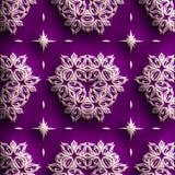 Plastic tegels als achtergrond Royalty-vrije Stock Afbeeldingen