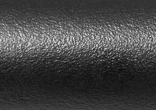Plastic texture. Black plastic texture close up Royalty Free Stock Photo