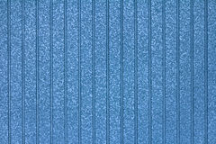 Plastic texture with parallel lines Royalty Free Stock Image