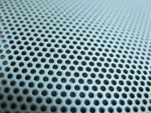 Plastic textuur Stock Foto