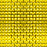 Plastic tiles Stock Images