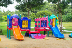Plastic toy Stock Image