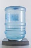Plastic water bottle. Big bottle of water dispenser Royalty Free Stock Image